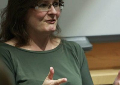 British Library - September 22nd 2014 with Naomi Wood 8