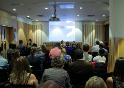 Tracey Chevalier - Sept 21st at The British Library - 2