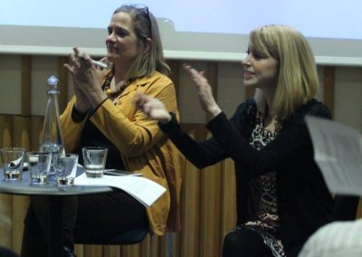 Tracey Chevalier - Sept 21st at The British Library - 21