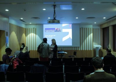 Tracey Chevalier - Sept 21st at The British Library - 9