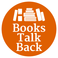 Books Talk Back